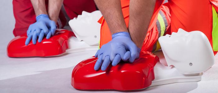 Kurs pierwszej pomocy KPP online