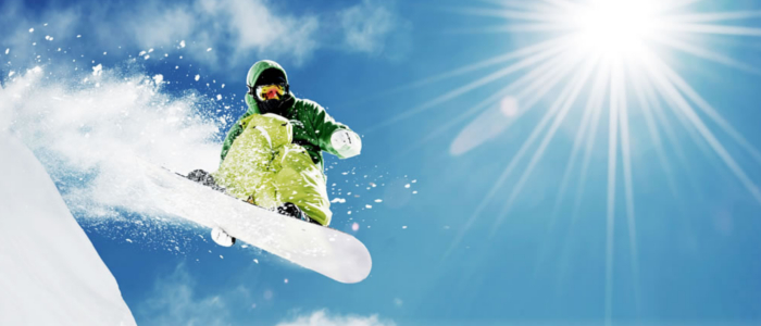 Kurs instruktora snowboardu online